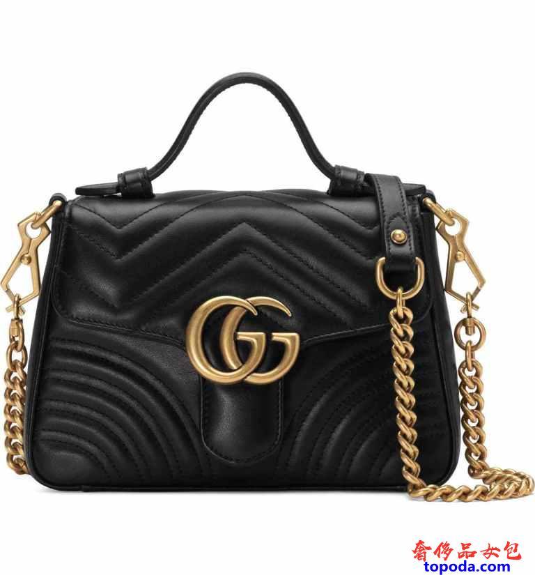 Gucci Marmont手提包
