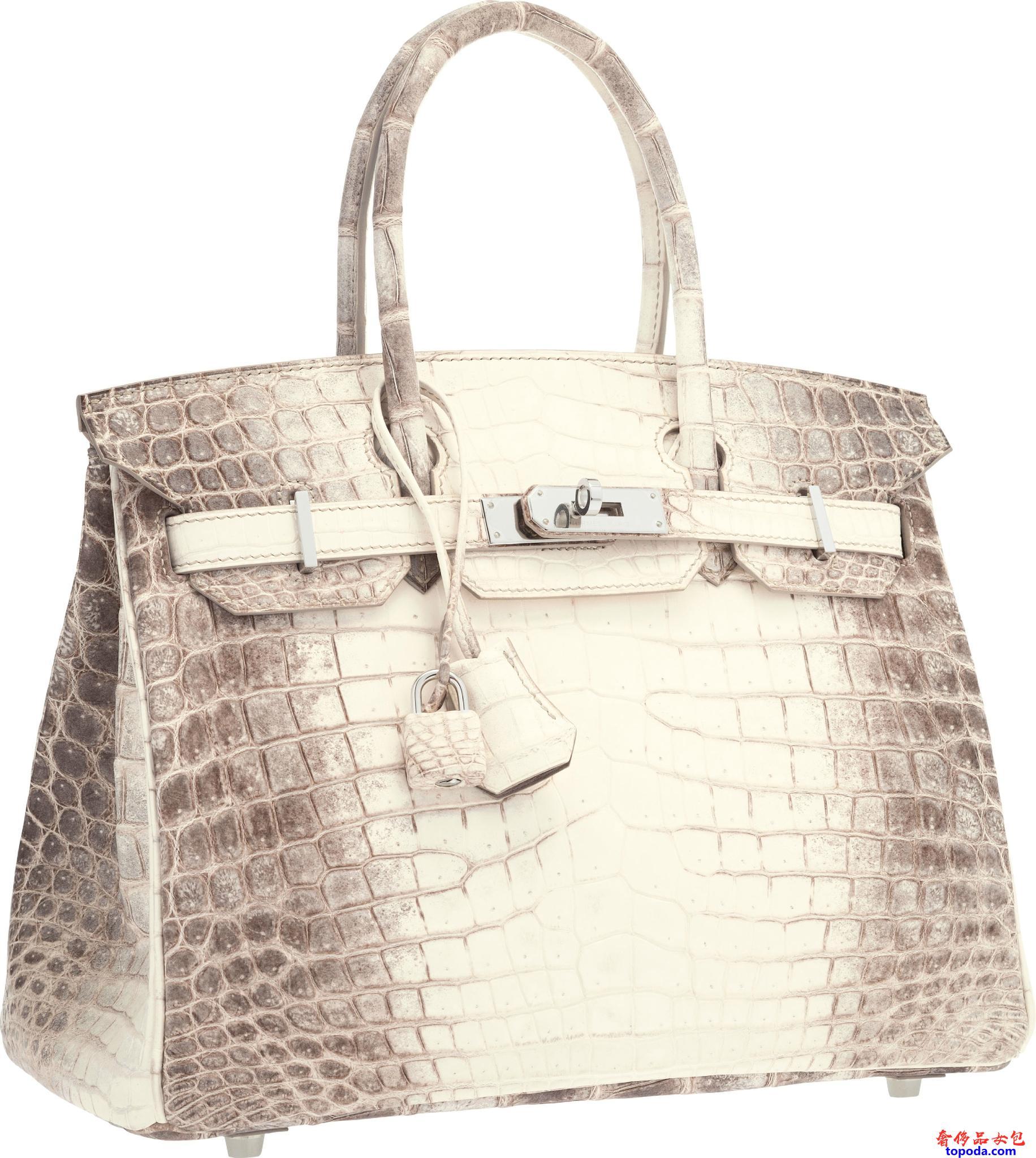 Hermes Birkin包