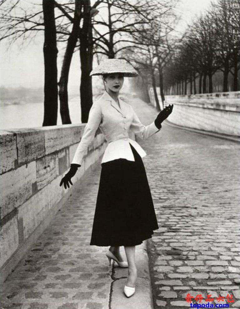Dior时装
