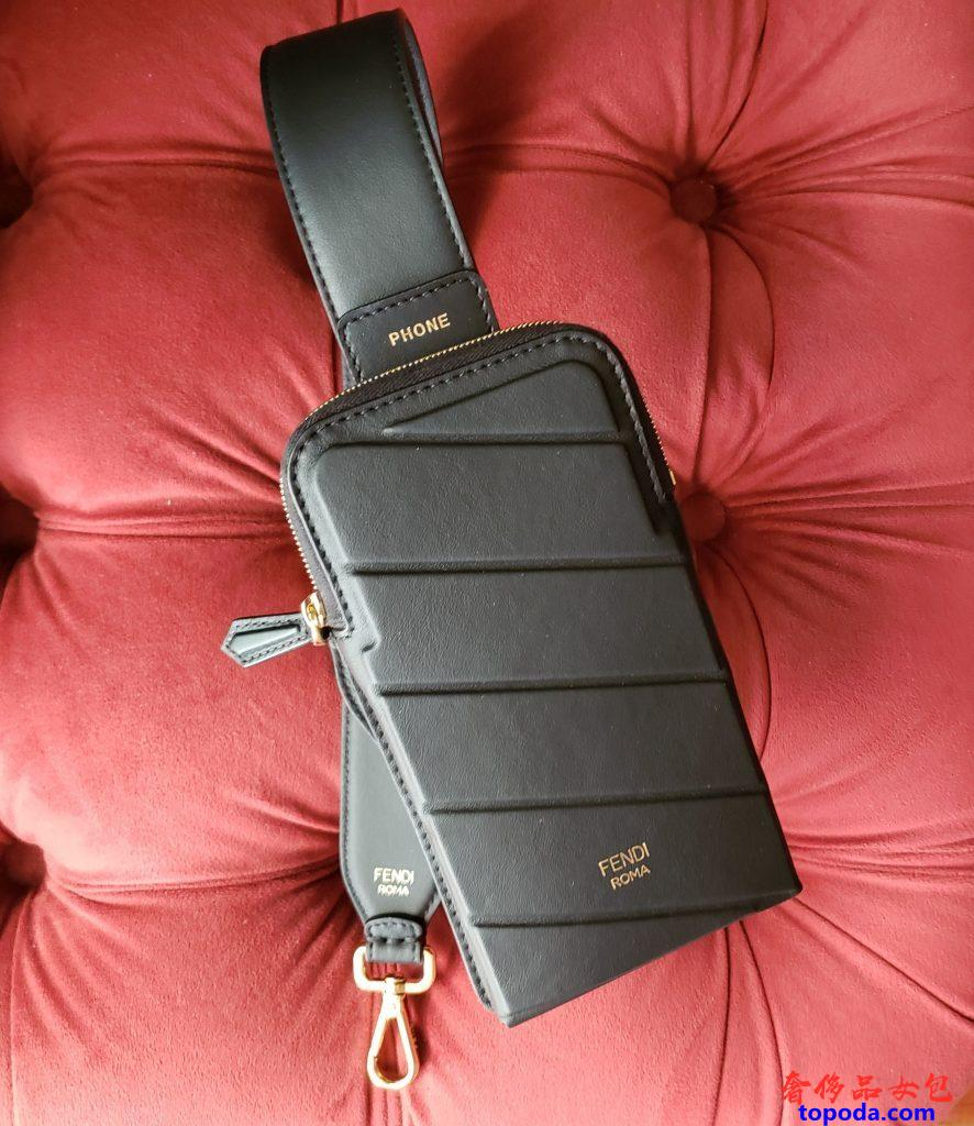 Chanel公文包