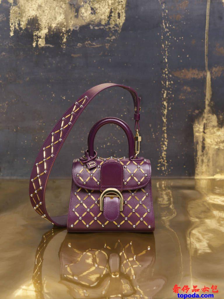Queen's Desire手提袋