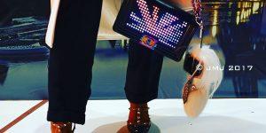 Chanel LED男孩包