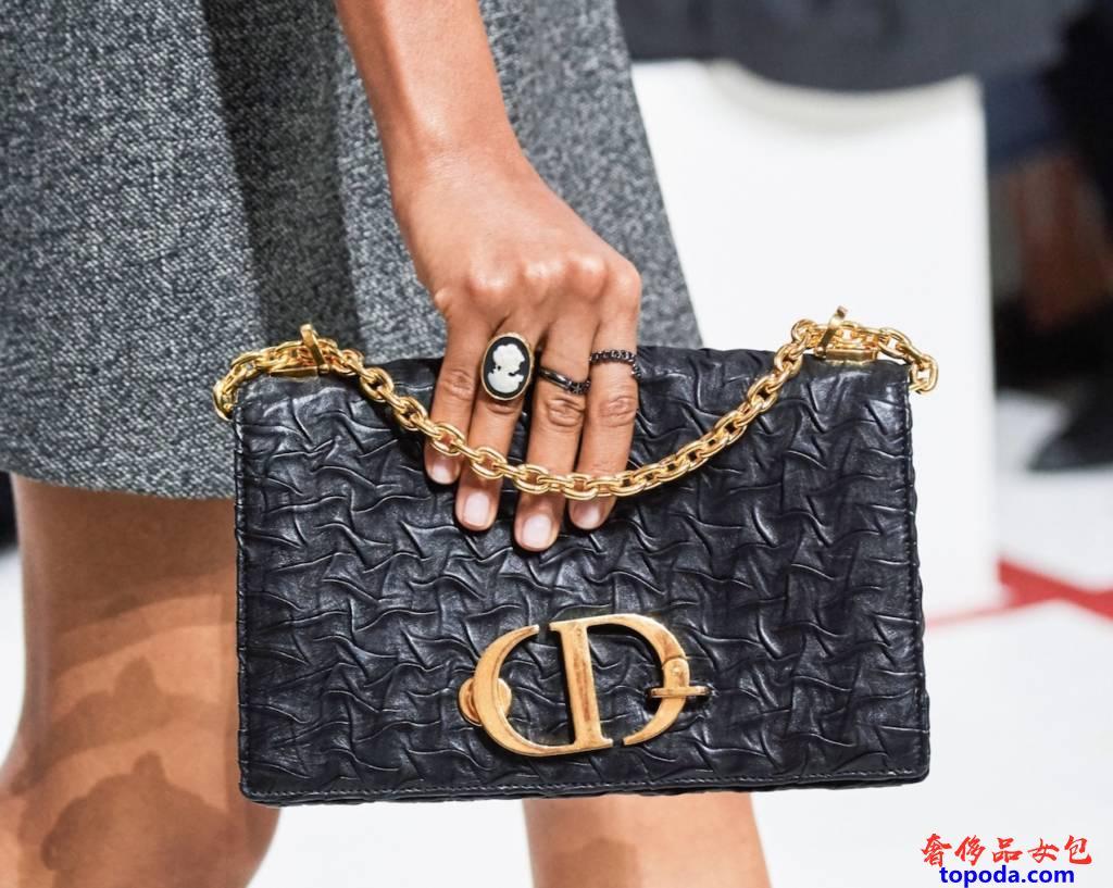 Dior淑女包