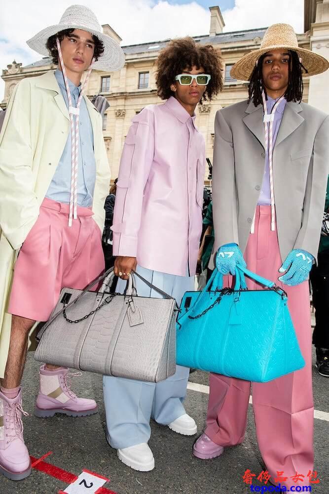 路易威登(Louis Vuitton)男包
