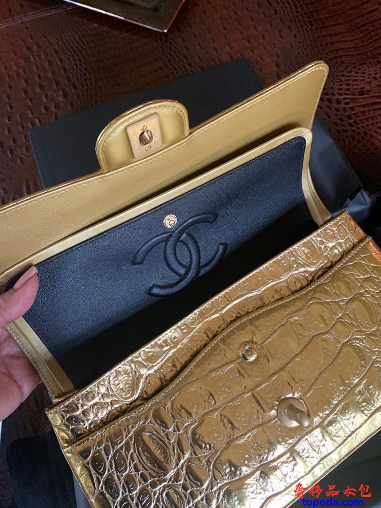 Chanel女包