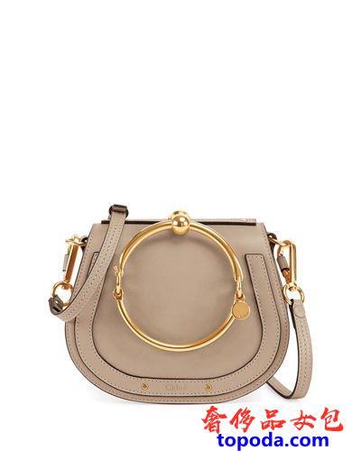 中号Chloe Nile手提袋
