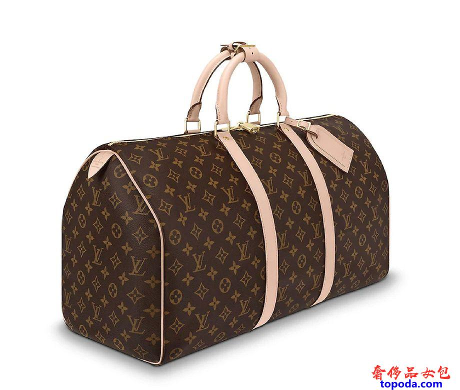 路易威登(LOUIS VUITTON)KEEPALL 50