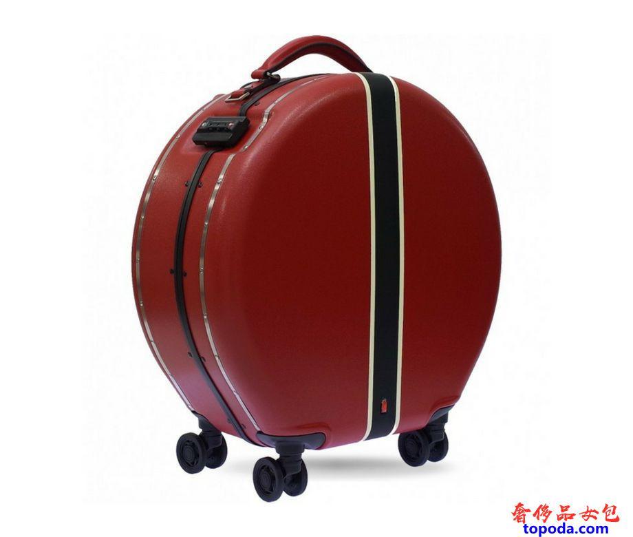OOKONN圆形行李包