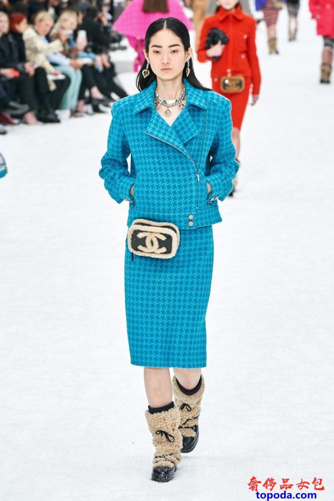 香奈儿(Chanel)腰包