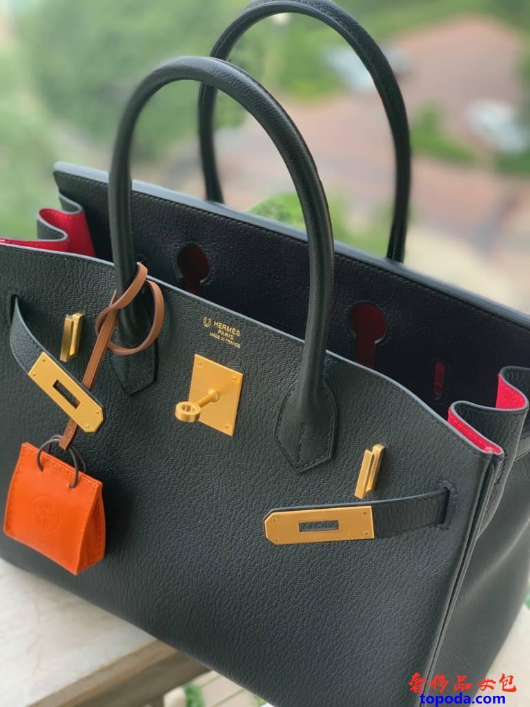 hermes的包包款式