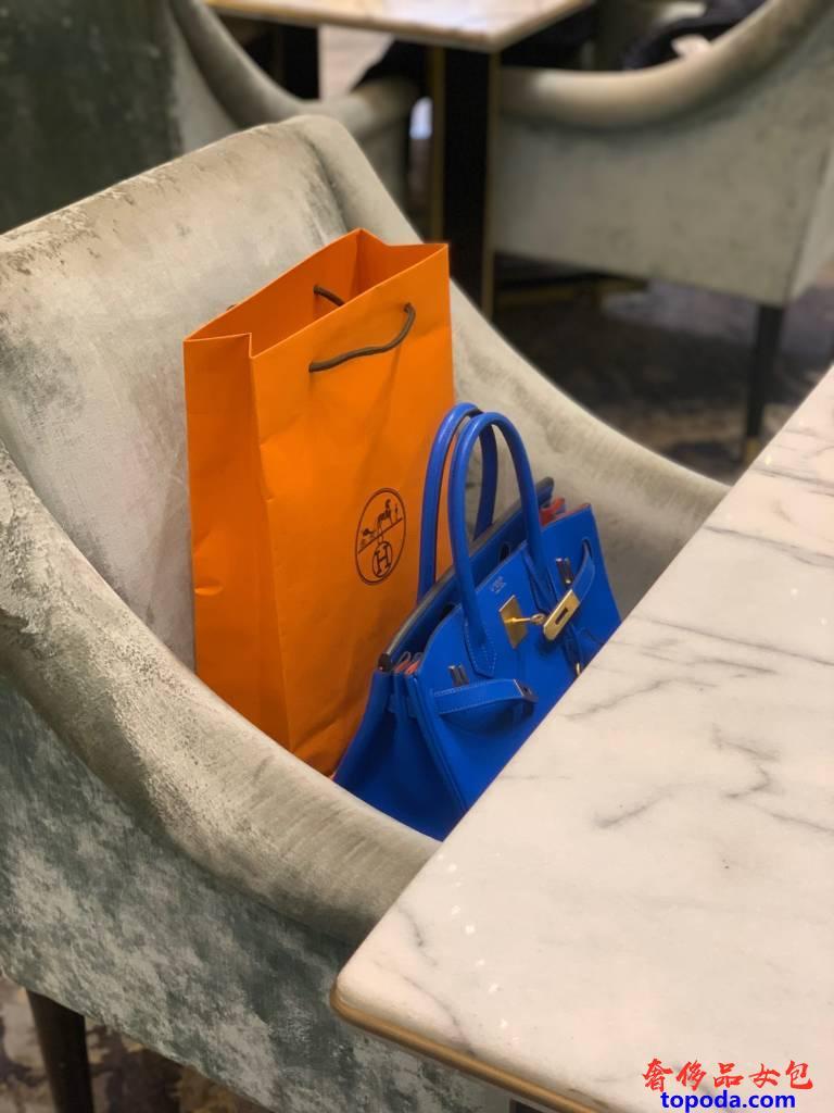 奢侈品牌爱马仕包包