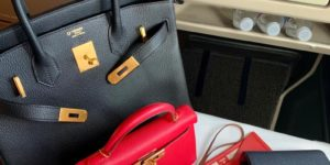 爱马仕是最顶级的包吗
