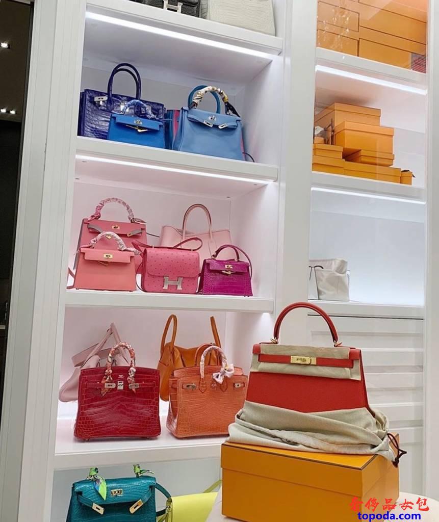 奢侈品包包品牌排行榜
