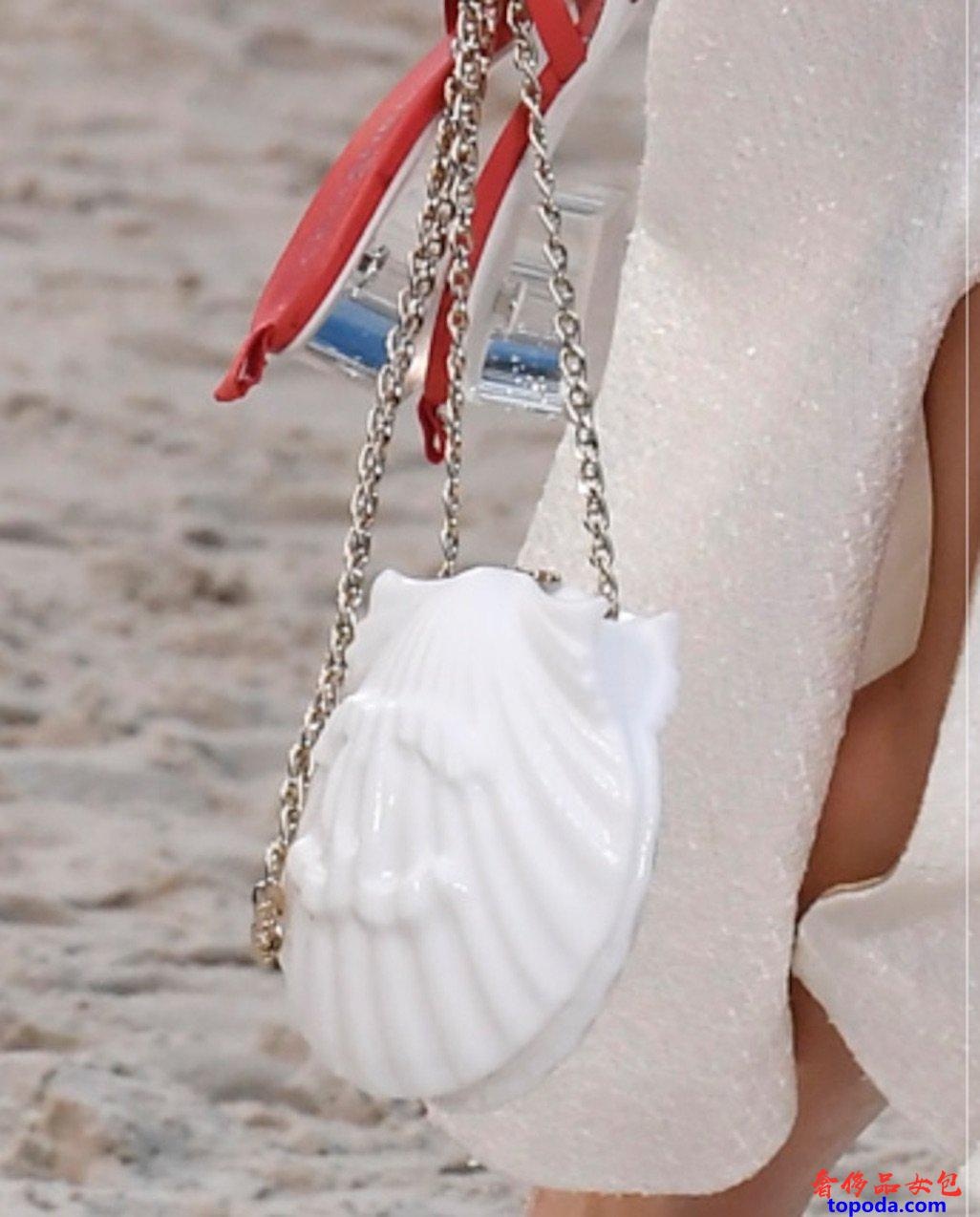 香奈儿的包包