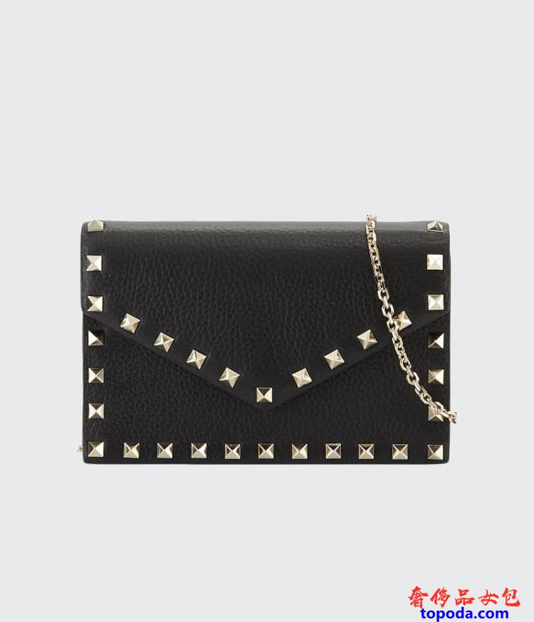 chanel woc 珍珠链条包