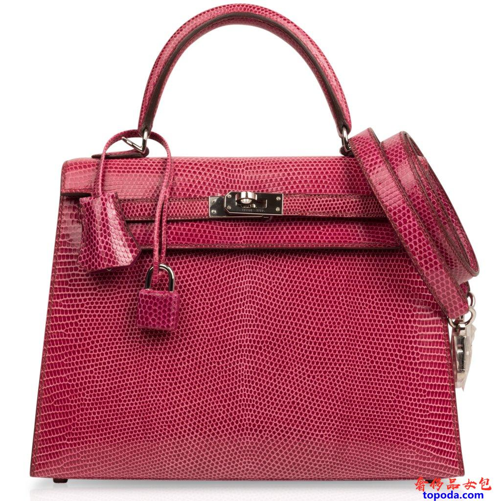 Hermes Kelly 25 Sellier包