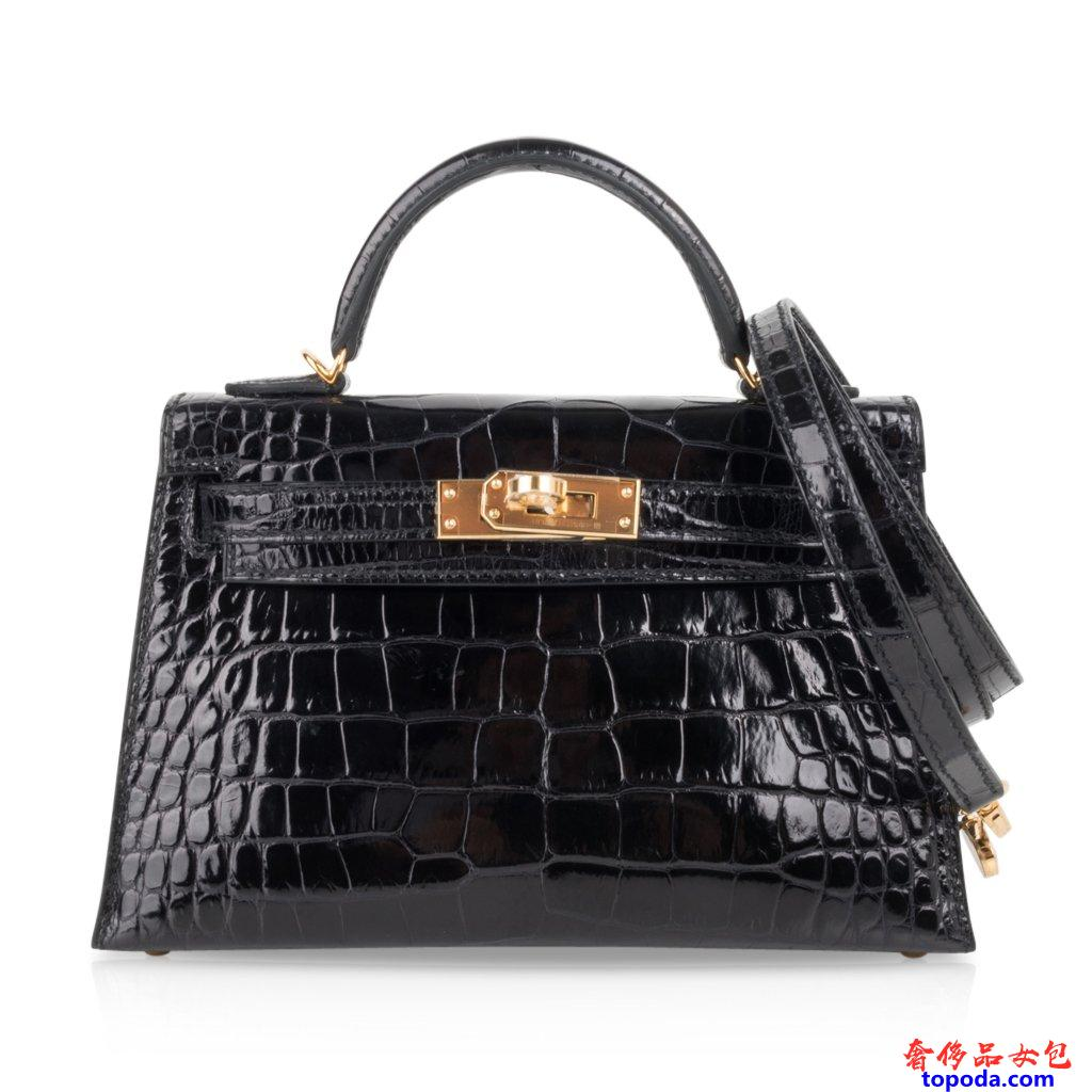 Hermes Kelly 20 Mini Sellier