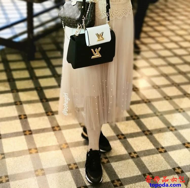 """路易威登(Louis Vuitton)新款"""" Twist""""和"""" Twisty"""""""