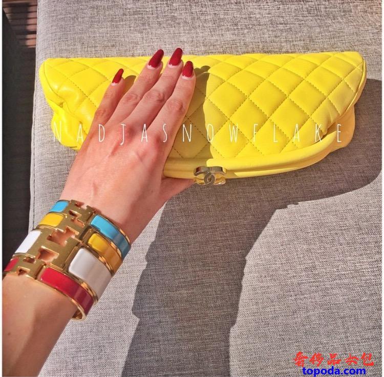 香奈儿(Chanel)永恒手包