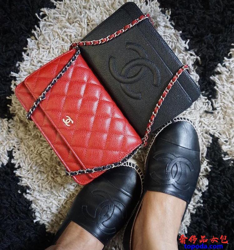 香奈儿(Chanel)链条包
