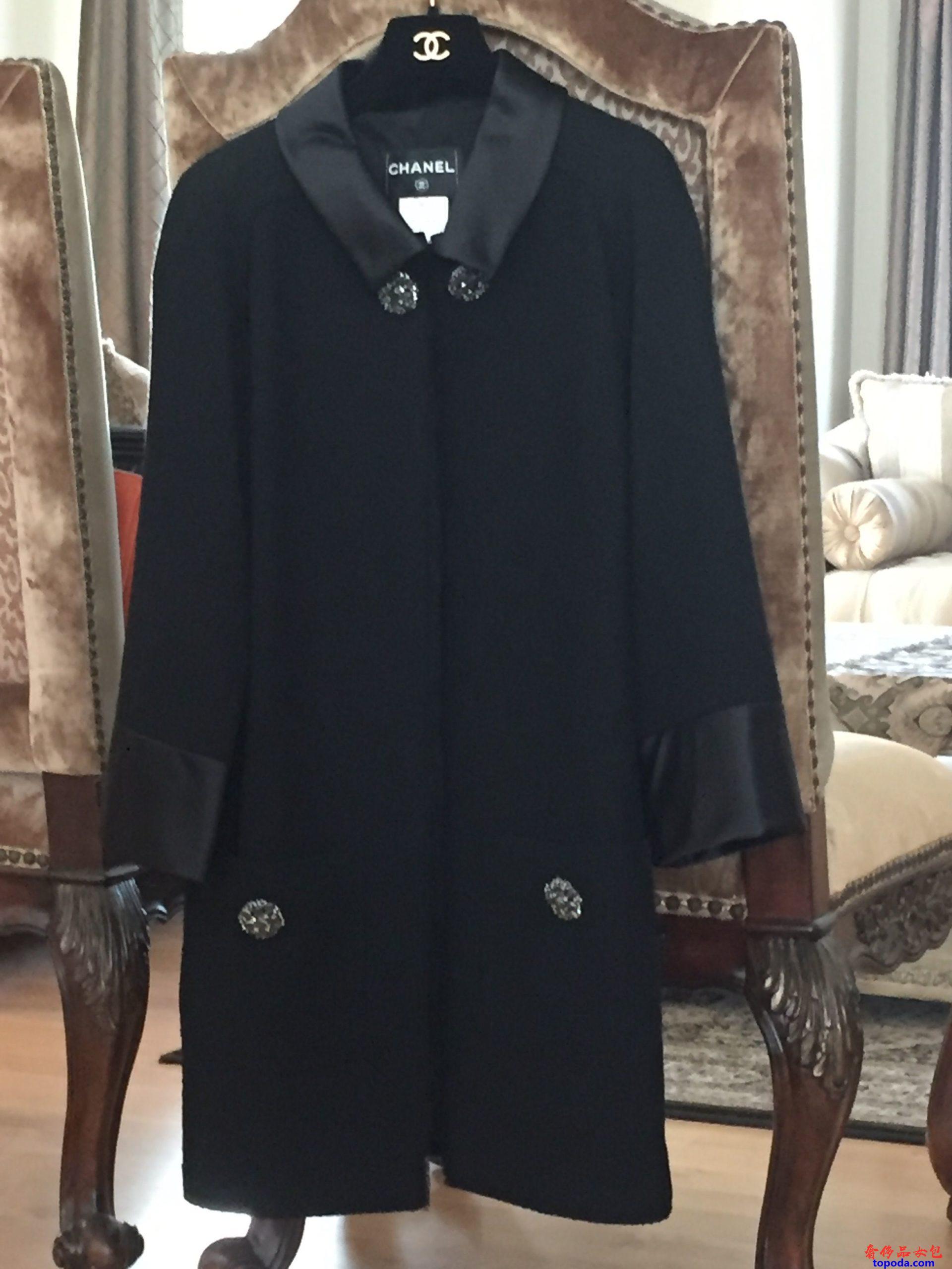 香奈儿女装外套
