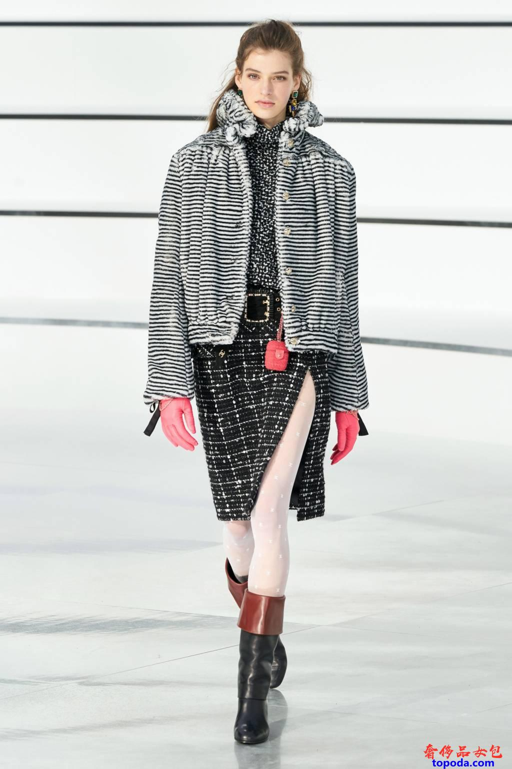 香奈儿(Chanel)2020秋冬系列包包