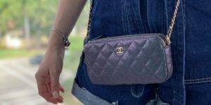 香奈儿Chanel链条包
