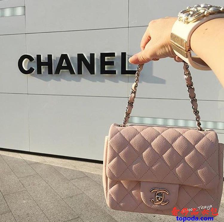 chanel包