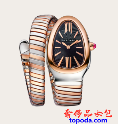 宝格丽(Bvlgari)Serpenti手表
