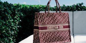 迪奥Dior Book包包