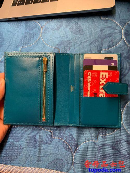 Bearn紧凑型钱包