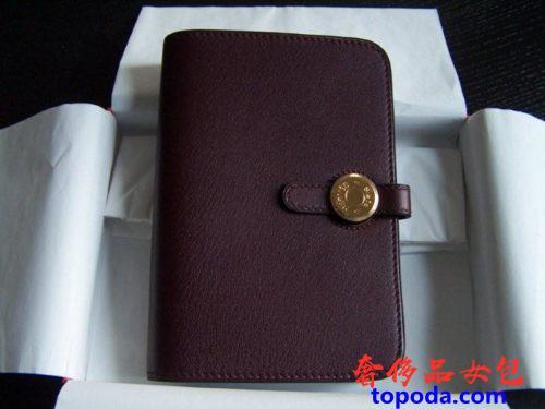 Dogon紧凑型钱包