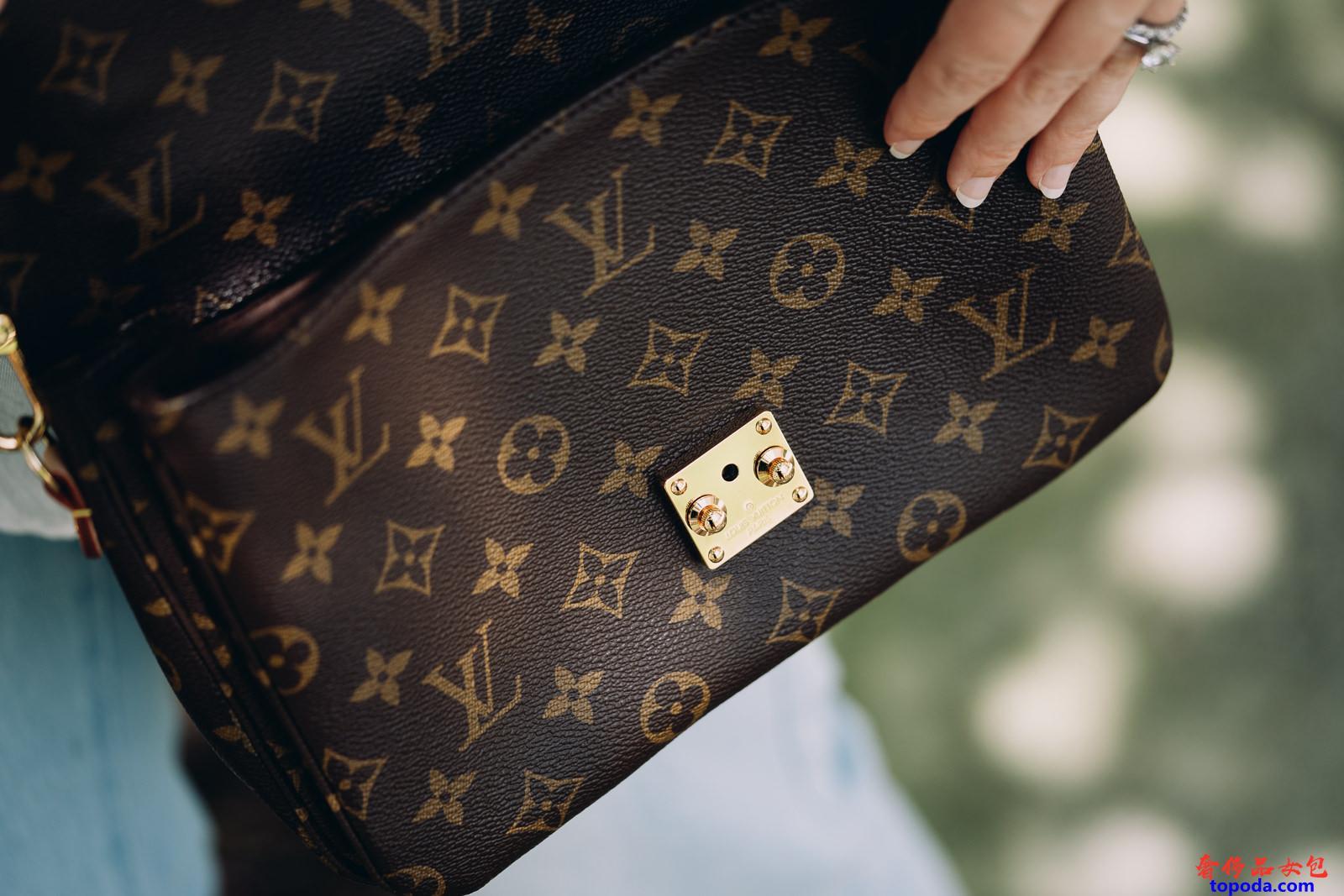 路易威登钱包