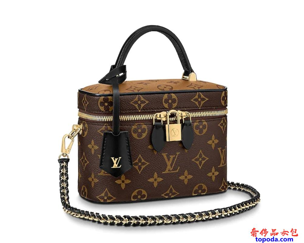 路易威登女包Louis Vuitton Vanity PM