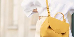 奢侈品包包黄包