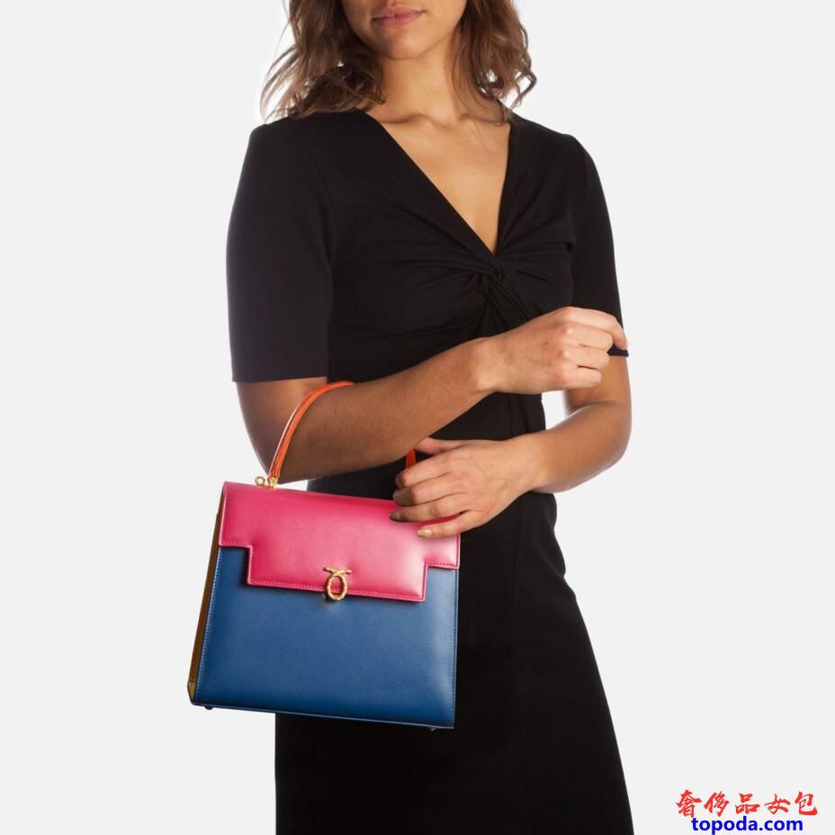 劳娜launer包包