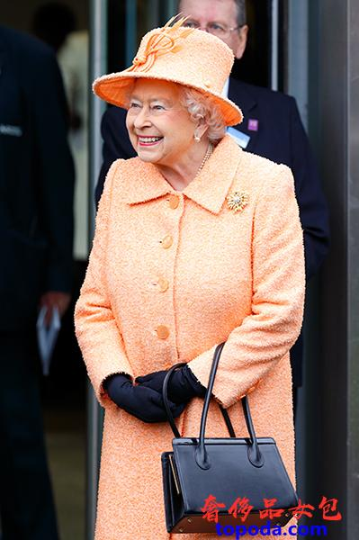 英国女王伊丽莎白
