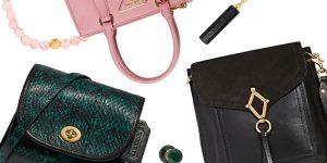 奢侈品牌包包和顶级珠宝