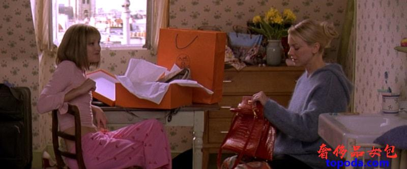 爱马仕包包