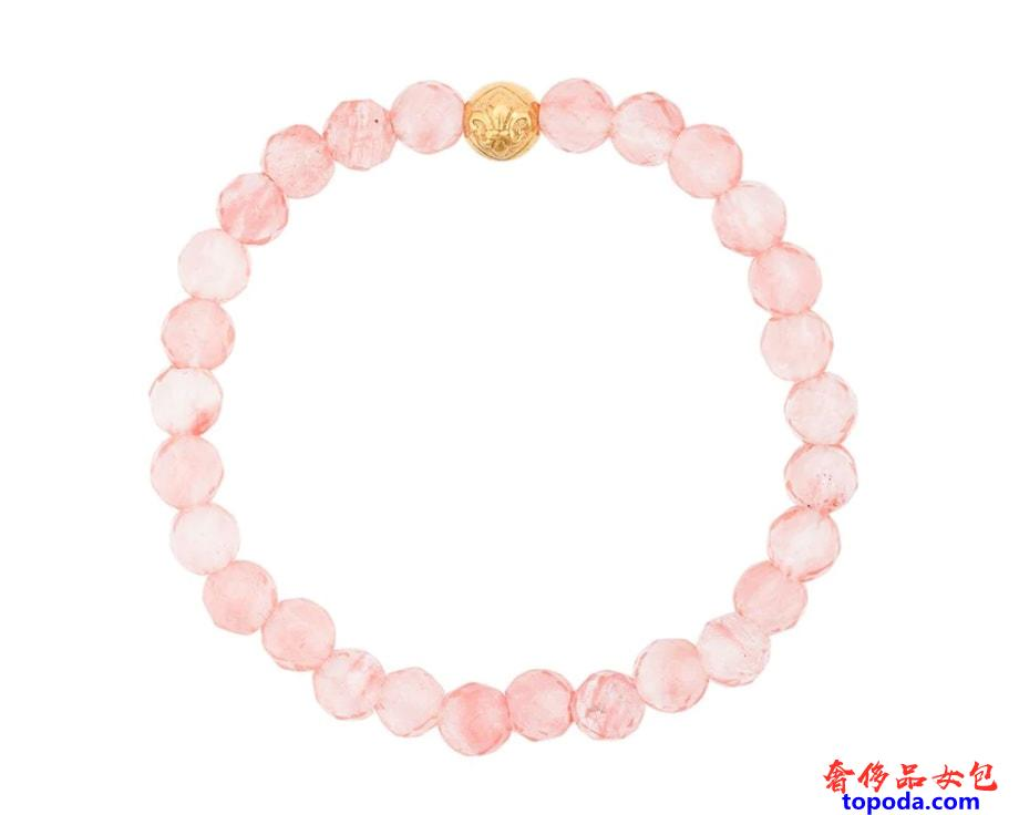 Nialaya Jewelry多面石手链