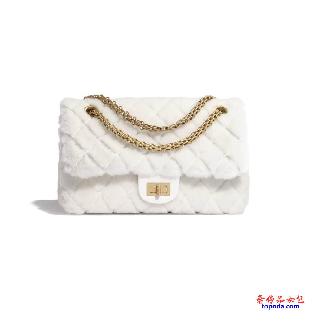 香奈儿Chanel2.55