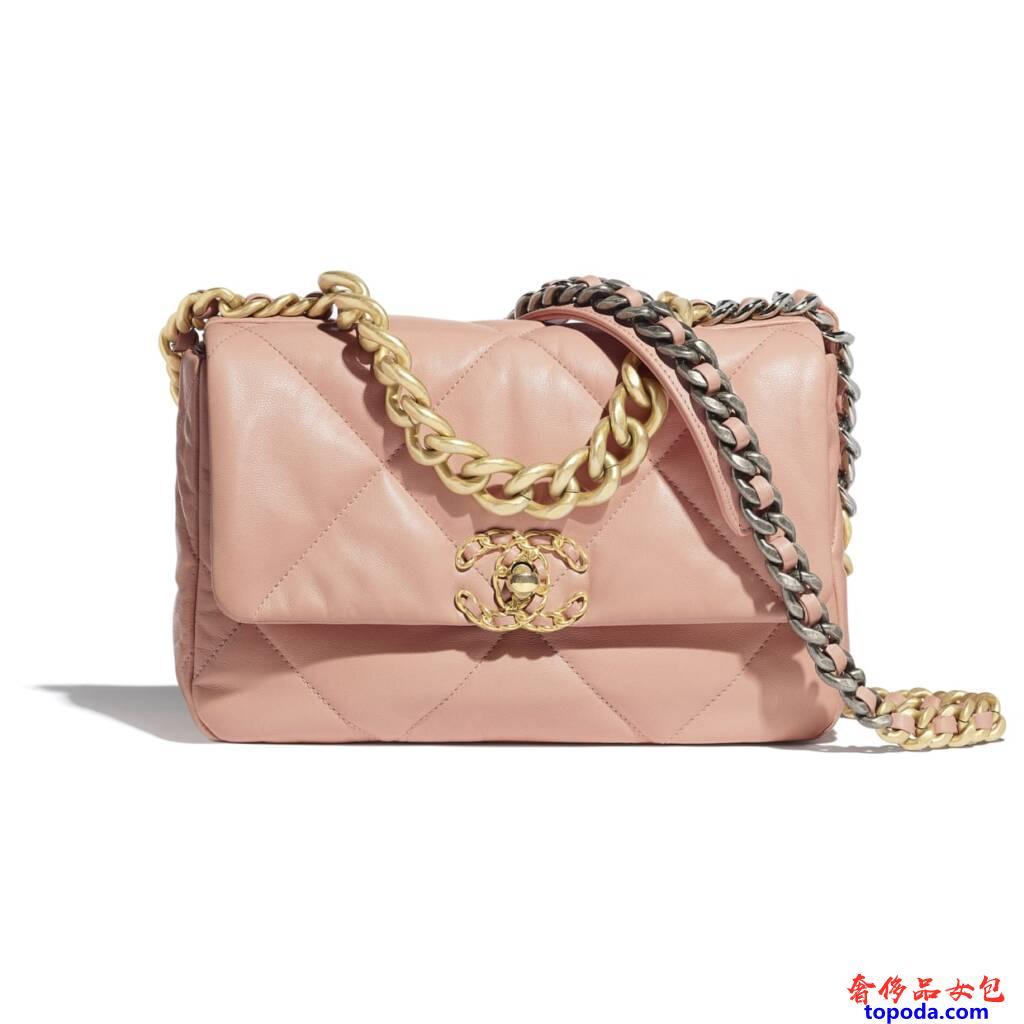 香奈儿包包多少钱