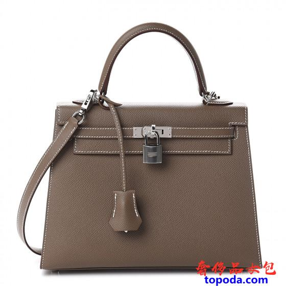 HERMES Epsom Kelly Sellier 25