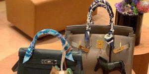 奢侈品包包排行榜