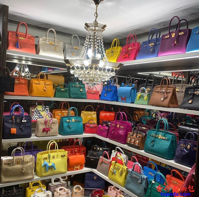 奢侈品女包