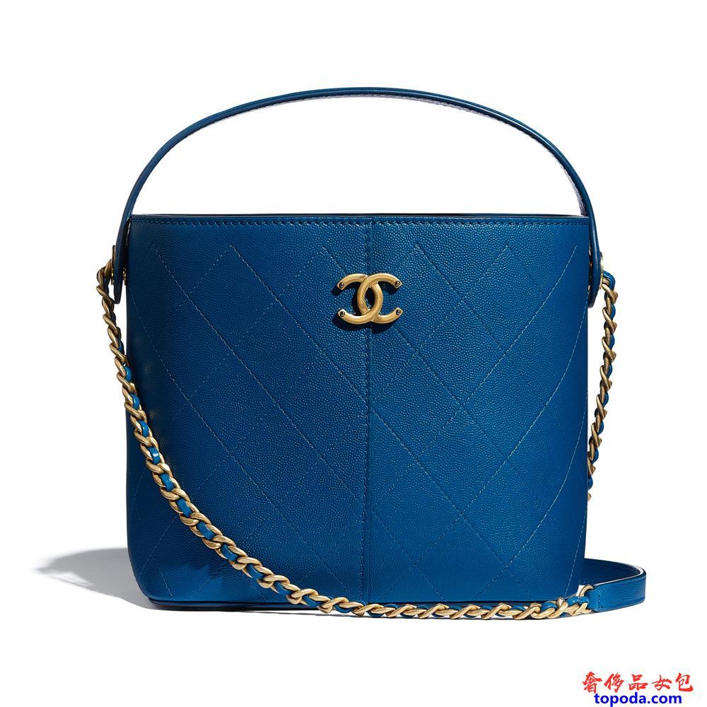 香奈儿小购物袋