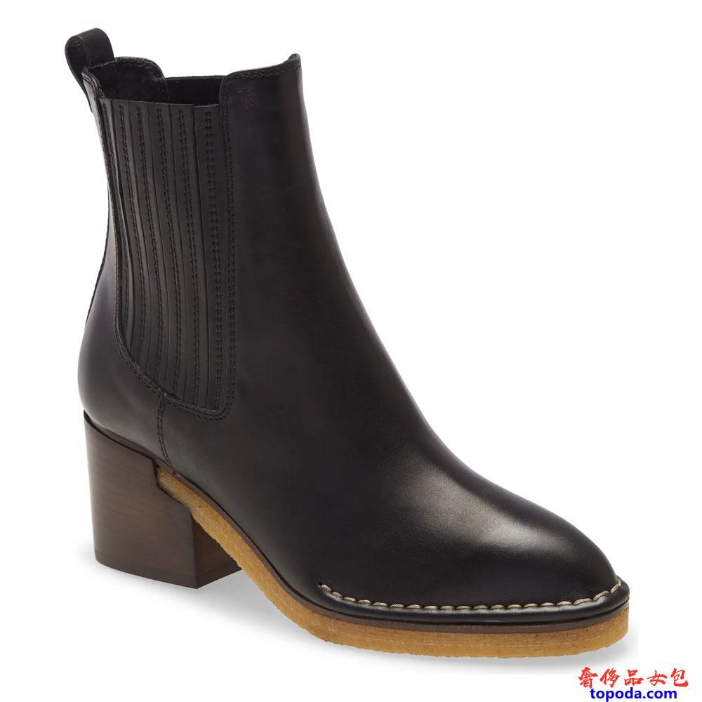 托德斯Tod's Chelsea Boot