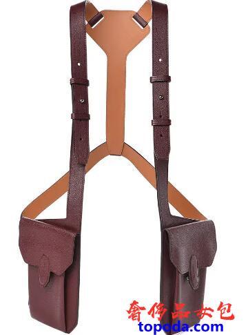 爱马仕(Hermes)皮革皮套