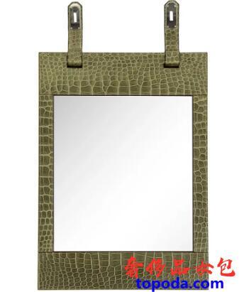 爱马仕悬挂式壁镜