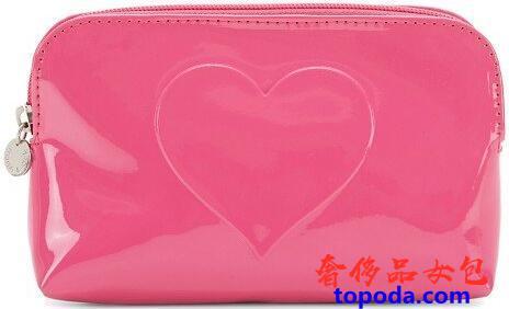GIRL'S HEART化妆包